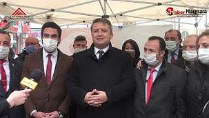 Doğu Türkistan'daki Zulme Dur De | Gelecek Partisi İstanbul