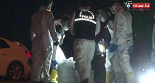Kayıplara karışan otel işletmecisi Nuri Yıldızın cansız bedenine ulaşıldı